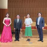 「オペラとダンスがお互いにリスペクトを」東京二期会がニューウェーブ・オペラ劇場『セルセ』を上演~指揮は鈴木秀美、演出は中村蓉
