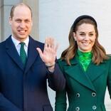 英ウィリアム王子&キャサリン妃、結婚10周年 2ショット&ファミリー動画公開