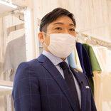 香川照之、アパレルブランド2店舗目オープン 『つぶれない店』が完全密着