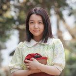 【インタビュー】NHK連続テレビ小説「カムカムエヴリバディ」上白石萌音「朝ドラに朝を変えてもらいました」