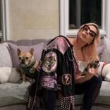 レディー・ガガの愛犬を発見した女は共犯者だった 犯行グループ5人を逮捕