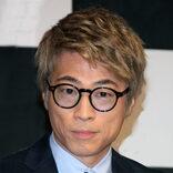 田村淳、コロナ禍での五輪開催に反対表明 「平和な社会の推進を目指してると思えない」