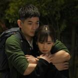 """『リコカツ』北川景子への""""苦しいほどのバックハグ""""に反響「危うく首絞め」「でもキュン」"""