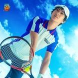 ミュージカル『テニスの王子様』4thシーズン青学vs不動峰 21名のキャラクタービジュアル解禁
