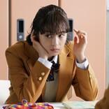"""『ネメシス』第4話 """"アンナ""""広瀬すず、女子高生に扮装して潜入捜査"""