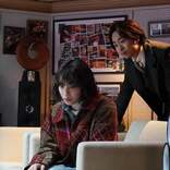 <ネメシス 第4話>アンナが高校に潜入捜査 新たな仲間も登場