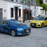 「Audi A3」シリーズをフルモデルチェンジし、限定モデル「1st edition」設定