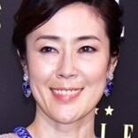 寺島しのぶ、日本と韓国・中国の映画に「大差はないはず。だけど…」