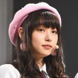 """桜井日奈子、背中""""チラ見せ""""の振り返りSHOTに反響「大人っぽくて綺麗」「色っぽい」"""