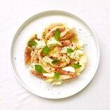 ツルッと美味しい冷麺の献立【16選】季節関係なく美味しく食べられるレシピって?