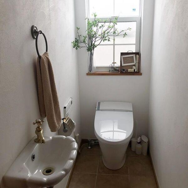 トイレ15
