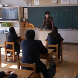 """『きれいのくに』第4話、""""れいら""""岡本夏美のパパ活相手・稲垣吾郎が密室でひょう変"""