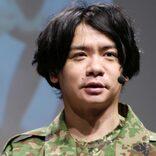 野田クリスタル、テレ東ゲーム番組『勇者あああ』終了に感謝 「終わってくれて…」