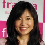 山口智子が夫婦のエピソードを披露 趣味の合わない唐沢寿明と、唯一合うのは?