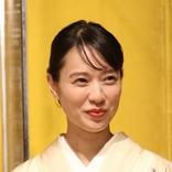 戸田恵梨香「かなわぬ夢」をポツリ、撮影中は多忙も「晩ご飯はおうちで食べたい」