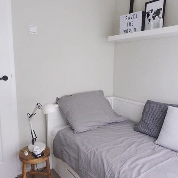IKEAのおしゃれな部屋実例11