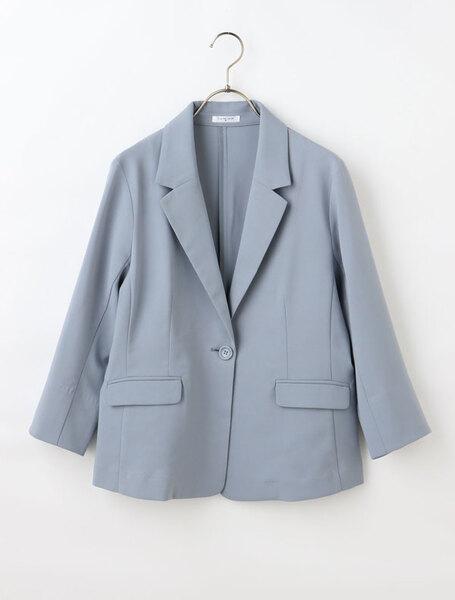 ハニーズのテーラードジャケットの写真
