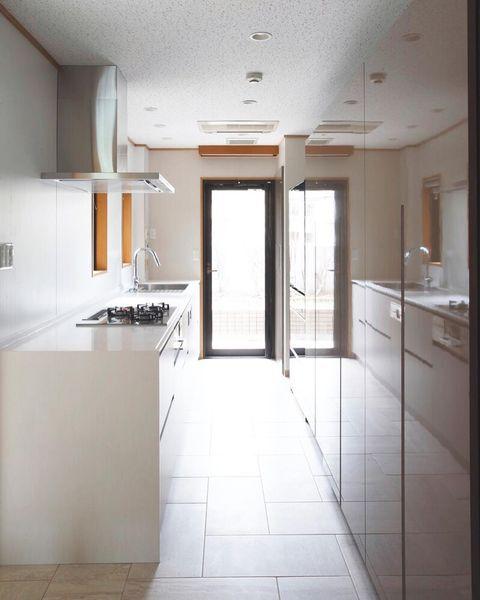 新築キッチン12