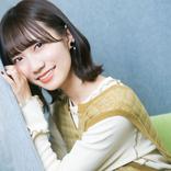 ニジマス・江嶋綾恵梨 アイドル活動10周年「オーディションに落ちたら引退だった」