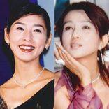 「女優ベッド場面」驚愕記録(4)黒木瞳のバストトップで「興収40億円」!