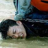 佐藤健、泥水の中で絶叫「ふざけんな!」 『護られなかった者たちへ』特別映像ほか解禁