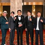狂犬・加藤浩次が『石橋貴明プレミアム』に初参戦!