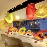 時空を超えた煌めき!華麗なヴェネチアン・グラスに心奪われる「箱根ガラスの森美術館」