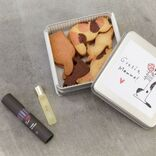 【5日間限定】「ukafe」の母の日ギフト「三毛猫クッキー」猫好きなママへ|News