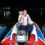 最年少賞金女王・大山千広「ボートレースは男女対等に戦える競技」