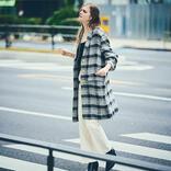 ガウン風に進化したジャケット5選|【薄く・軽く・涼しく着られる】