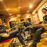 BUZZ THE BEARS、新作ミニアルバム『咆哮』を6月9日にリリース