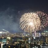 日本全国を花火で明るく! GW中に史上最大規模の花火大会が行われる