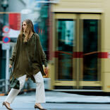 【05】これからは「流れのいい服」 心地よくキレイになれる8つの新法則
