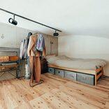 狭い部屋もスッキリ♡「ベッド下」を有効活用した収納例6選