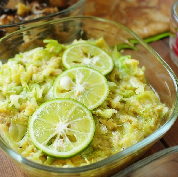 簡単レシピで鮭のホイル焼きに☆カレーマリネ