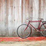 5月5日は自転車の日!最初は馬車の代用品でペダルがなかった「自転車」の歴史