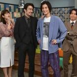 『恋はDeepに』スピンオフドラマ、主人公は三兄弟の末っ子・渡邊圭祐