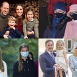 英王室だけじゃない! 世界から注目を集めるヨーロッパ王室の子どもたち