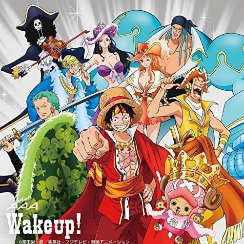 Amazon_ウィーアー!(収録アルバム: Wake up!) (248892)