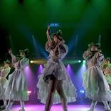 わーすた、「6周年ライブ」から『デデスパボン!』のライブ映像を公開 9日にはCS衛星劇場でライブの模様を放送