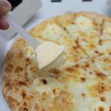 ピザハット「魅惑のメイプルバニラアイスピザ」を食べてみた / バニラアイスとメイプルシロップをブチ込んだピザの味はいかに
