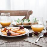 【心理テスト】あなたが食べたい朝食は? 「あなたの理想の夫婦関係」