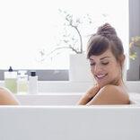 """お風呂で""""最初に洗う場所""""で分かる!【心理テスト】あなたの「本当の性格」とは?"""