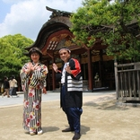 水谷千重子 マツコ似・浜ローズとの舞台に「一緒に歌も歌うし、楽しみに」