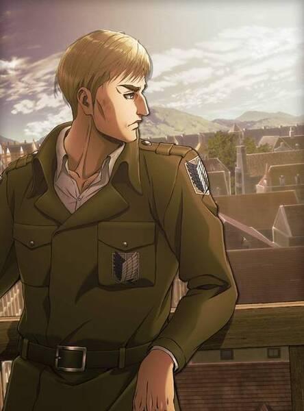 TVアニメ『進撃の巨人』Season 3 第2巻 (初回限定版) [Blu-ray] (249453)