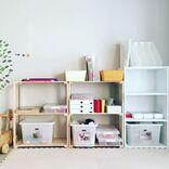 お絵かきや工作で使う「子供の文房具」収納方法に悩むママにおすすめのアイデアまとめ