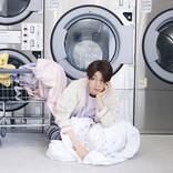 声優・西山宏太朗、2ndミニアルバム『Laundry』を7月21日にリリース決定