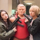 「鬼滅」舞台で禰豆子役の18歳・高石あかり 映画初主演、アクションコメディーで殺し屋に挑戦