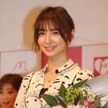 篠田麻里子 「ベストマザー賞」に笑顔「これからの励みになる」 相談相手は前田敦子「昔から最高の仲間」