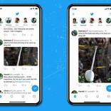 """Twitterアプリが""""縦長サムネ""""対応。攻撃的なリプに「考え直さない?」尋ねる機能も"""